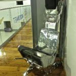 Martin Baker ejector seat