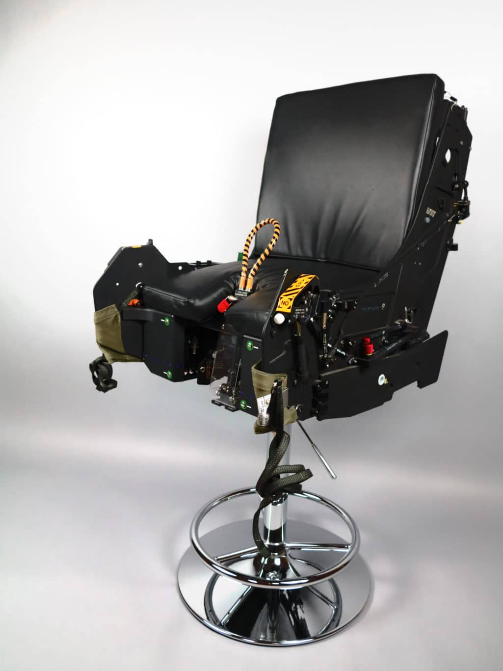 Martin Baker MK 16A Eurofighter Typhoon Ejection Seat (SOLD)