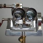 TZK Military Observation Binoculars