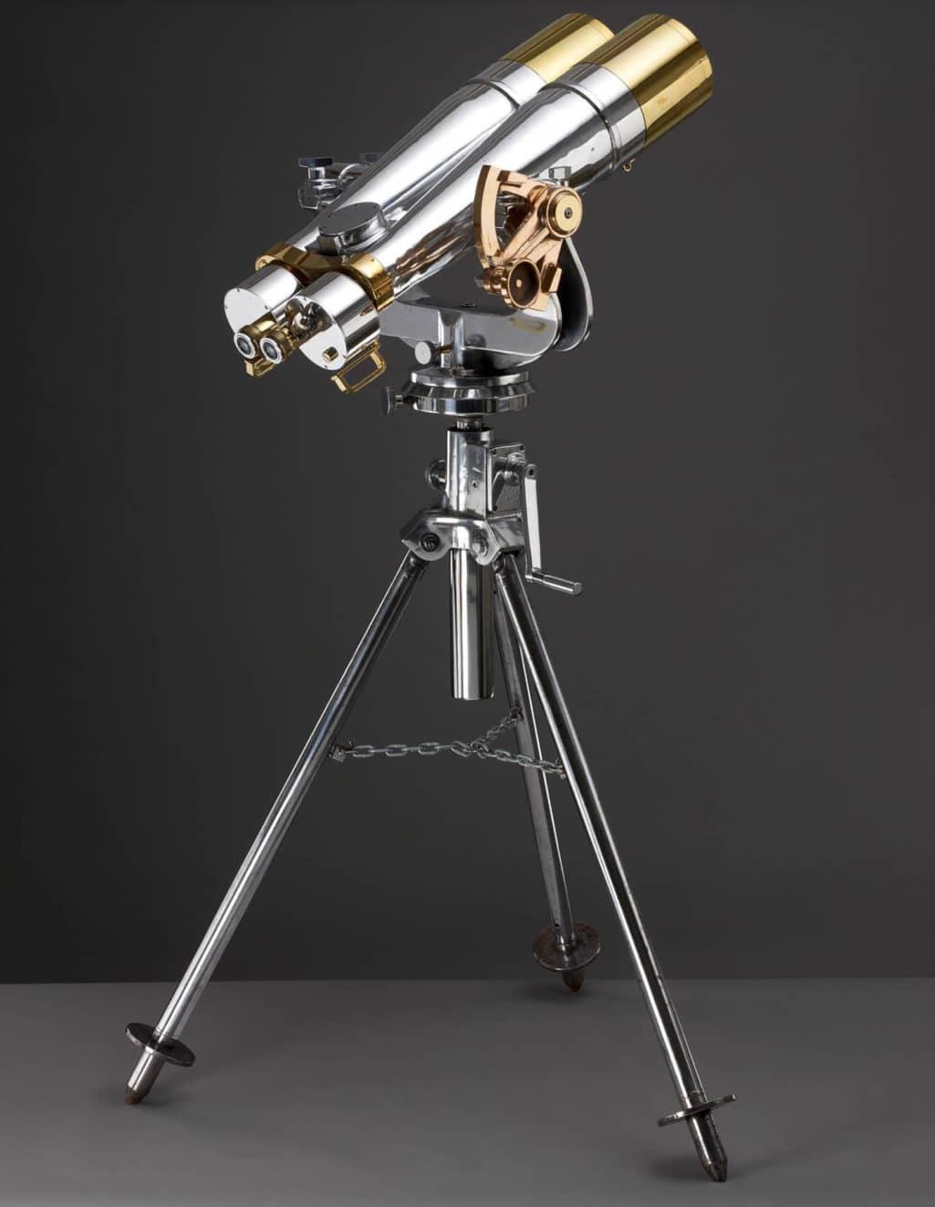 Japanese Navy Big Eye Binoculars
