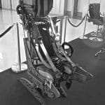 Martin Baker IDS Tornado Ejector Seat