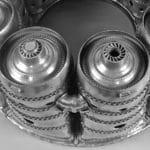 Rolls Royce Avon Gas Turbine Table
