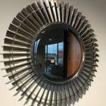Phantom F4 mirror