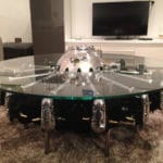Radial TablesRocket Jacobs Radial Aircraft Engine Table