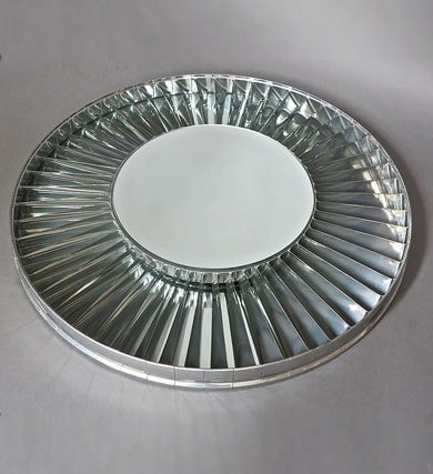 Rolls Royce Gas Turbine Mirror