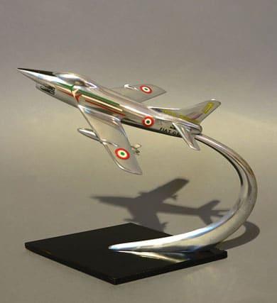 Big Jet Fiat G.91 Model