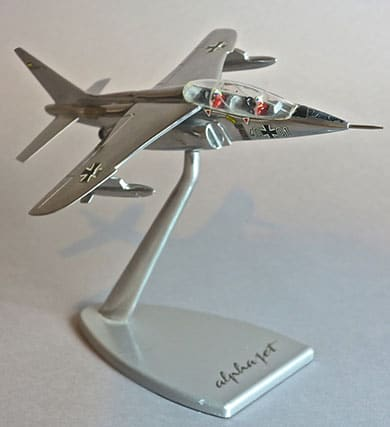 Air Force Alpha Jet