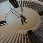 Sea Harrier Clock