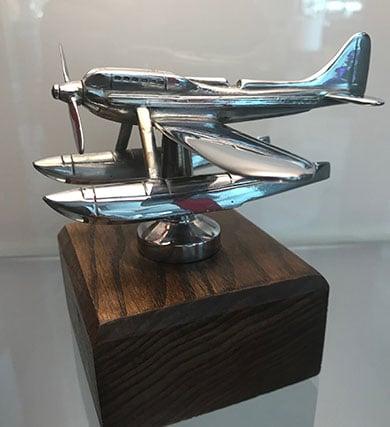 Supermarine Schneider Trophy Model
