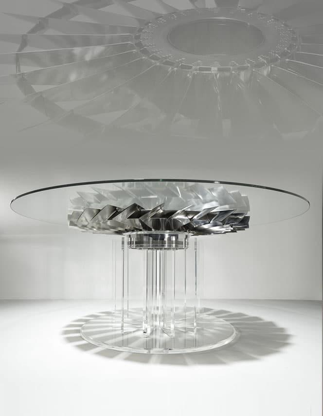 Harrier LP1 Centre Table