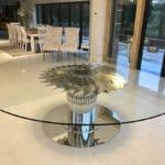 Sea Harrier LP1 Boardroom Table-5 42 23