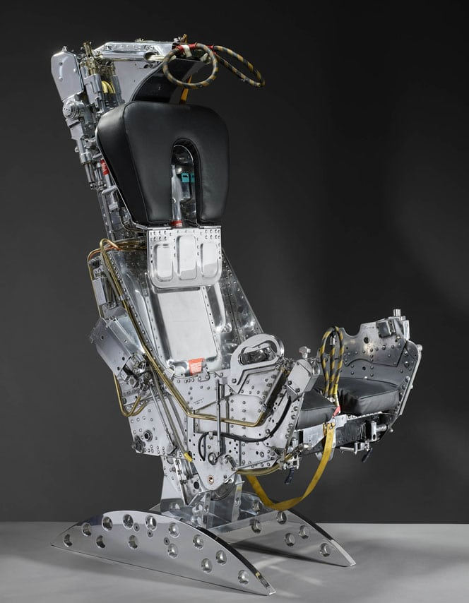 Martin Baker F-4 Phantom Ejector Seat