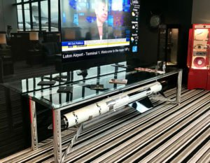 Firestreak Missile Table
