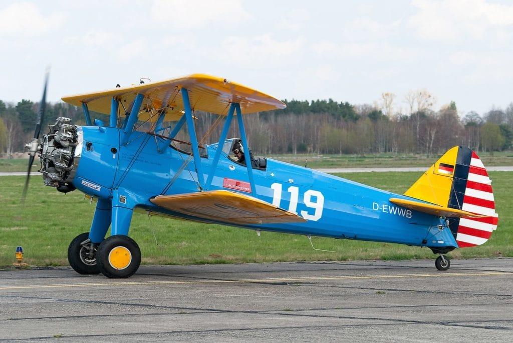 Boeing-Stearman_PT-13