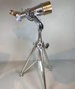 Imperial Navy Big Eye binoculars 120mm