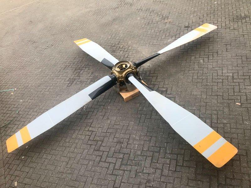 C160 Propeller