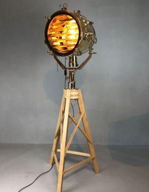 20th Century Signalling MOD Projector Light