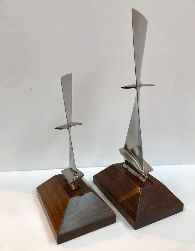 Tornado Fan Blades