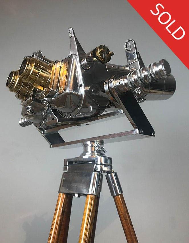 German Navy observation binoculars for sale