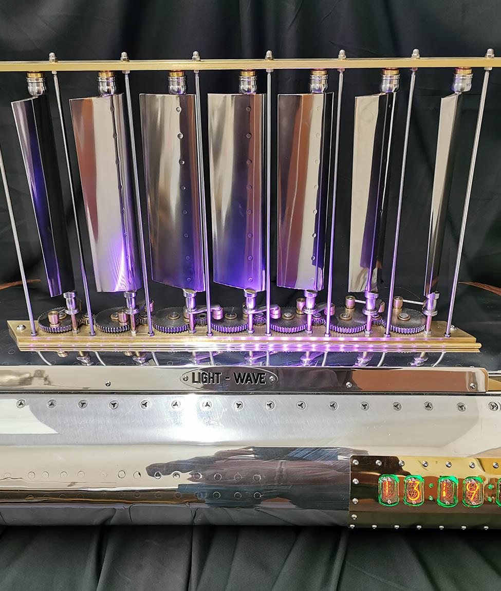 Lightwave Machine
