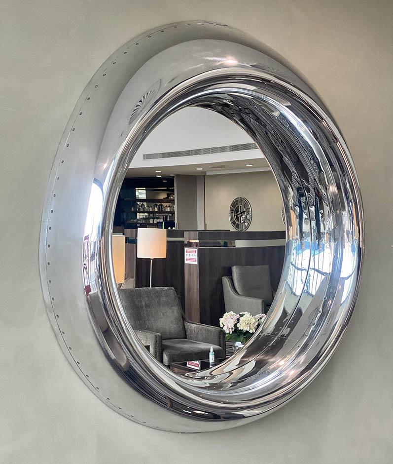 BAE 146 Cowl Mirror